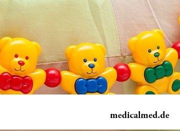 Развивающие игрушки от 6 месяцев - делаем сами из подручных материалов