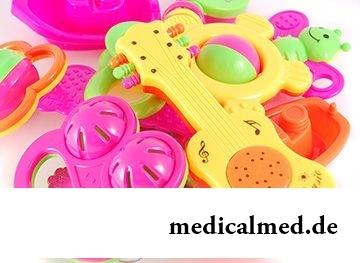 Как правильно организовать развивающие игры с ребенком 6 месяцев