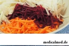 ricette ravanello per la perdita di peso