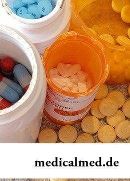 Лекарственная зависимость - как лечить