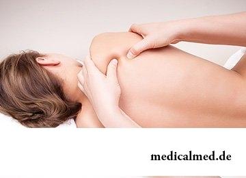 Физиотерапевтические процедуры при синдроме Марфана