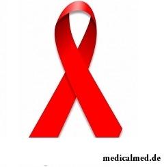 СПИД - одно из самых страшных заболеваний