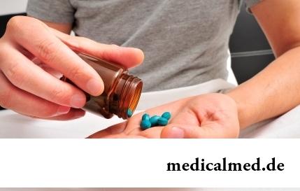 Топ 6 препаратов для повышения потенции