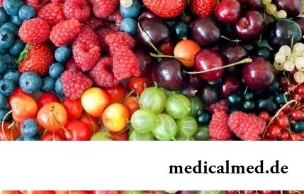 ТОП-9 продуктов, необходимых для мужского здоровья