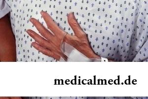 симптомы трихинеллеза у заразившегося человека