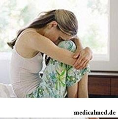 Трихомониаз - заболевание, передающееся половым путем