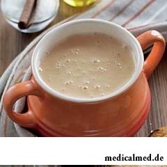 Варенец — кисломолочный напиток из топленого молока