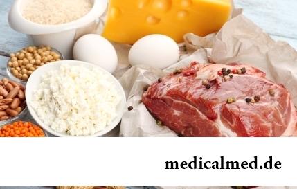 Витамин B - недостаток, содержание в продуктах