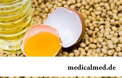 Витамин B5 - биологическое значение, показания к применению
