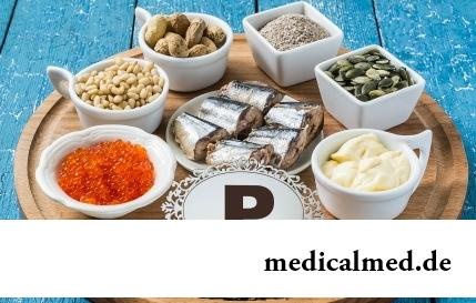 Витамин P - в продуктах, применение, недостаток