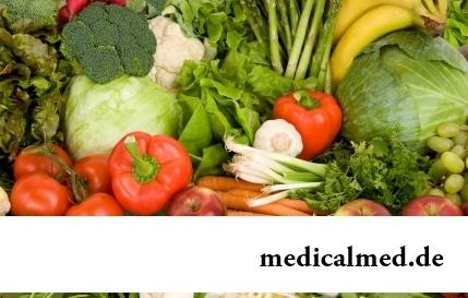 Витамин U - содержание в продуктах, избыток и недостаток