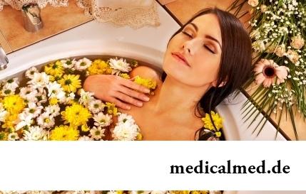 Здоровое расслабление: как принимать фитованны?