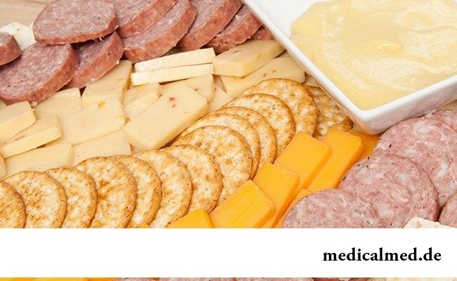 Что такое жировая диета?