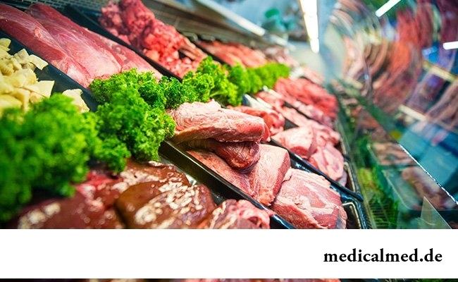 Минусы диеты: дорогие продукты