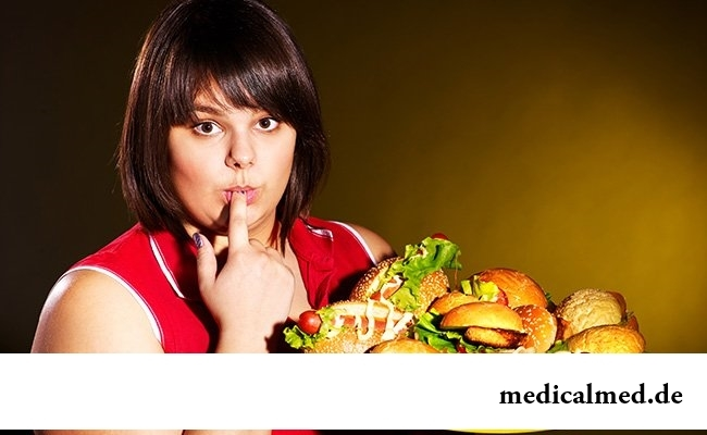 Кому подходит жировая диета?
